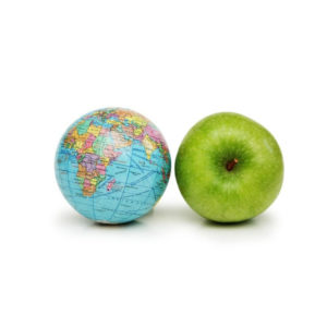 The Global Drive for Living & Eating Healthier Picks Up Speed