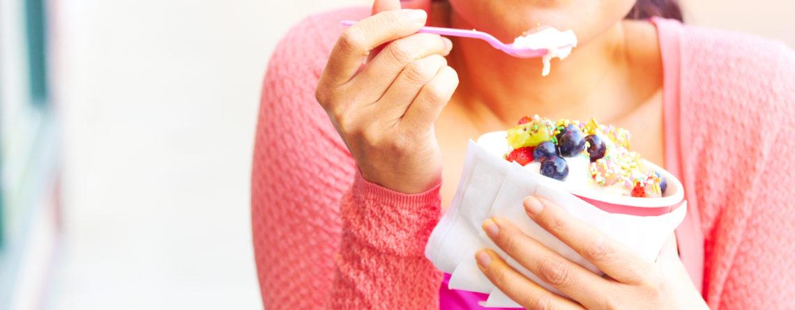 Healthy Indulgence & Snacking